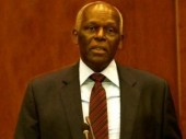 Message from President    of the Republic of Angola